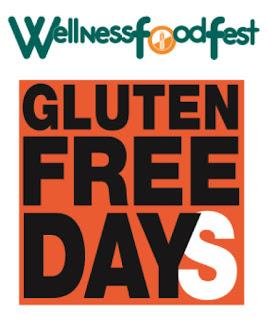 Gluten free days