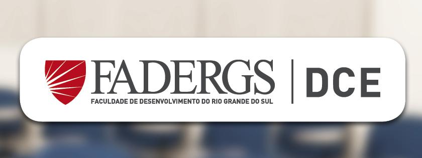 DCE Esade - FADERGS