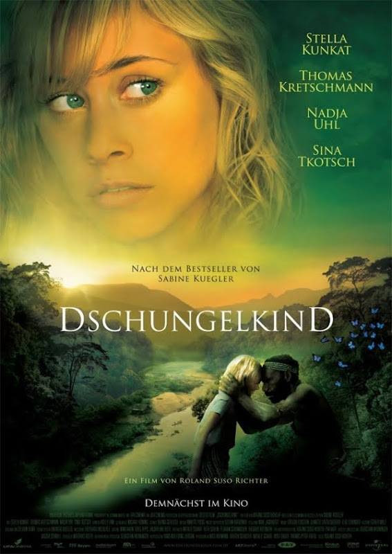 Dschungelkind – Jungle Child (2011)