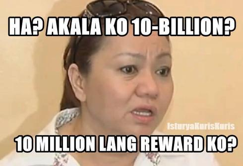 Janet-Lim Napoles' Latest Meme 16