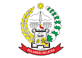 download Provinsi Sulawesi Selatan Logo Vector