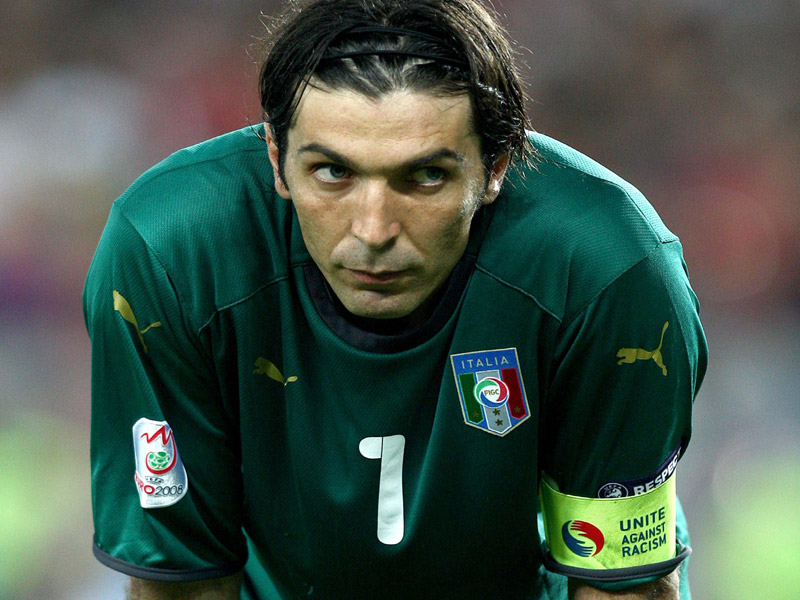 buffon - photo #32