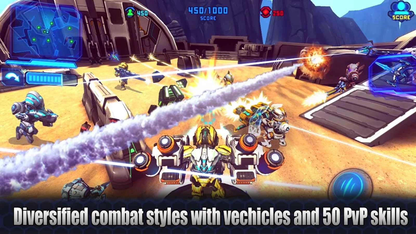 Star Warfare2:Payback v1.11 Mod [Unlimited Money]