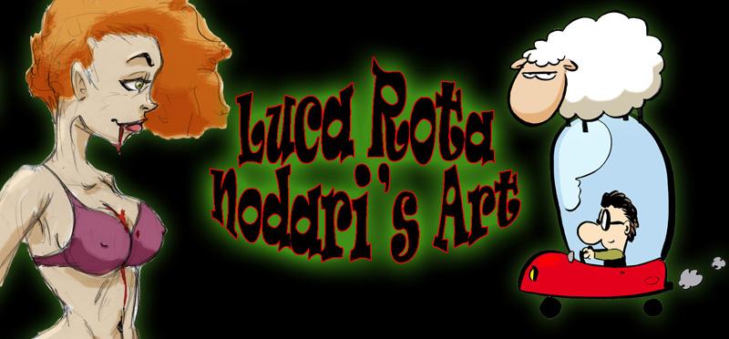 LuCa RoTa NoDaRi's Art