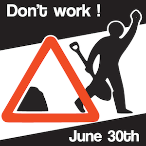 june 30th strike