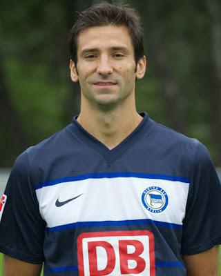 Andre Mijatovic - Hertha Berlin SC (1)