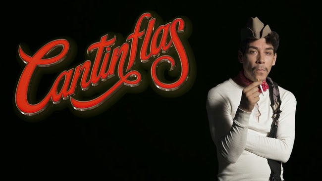 ¿Como ver  Cantinflas la película?