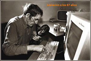 Jubilacion a los 67 años