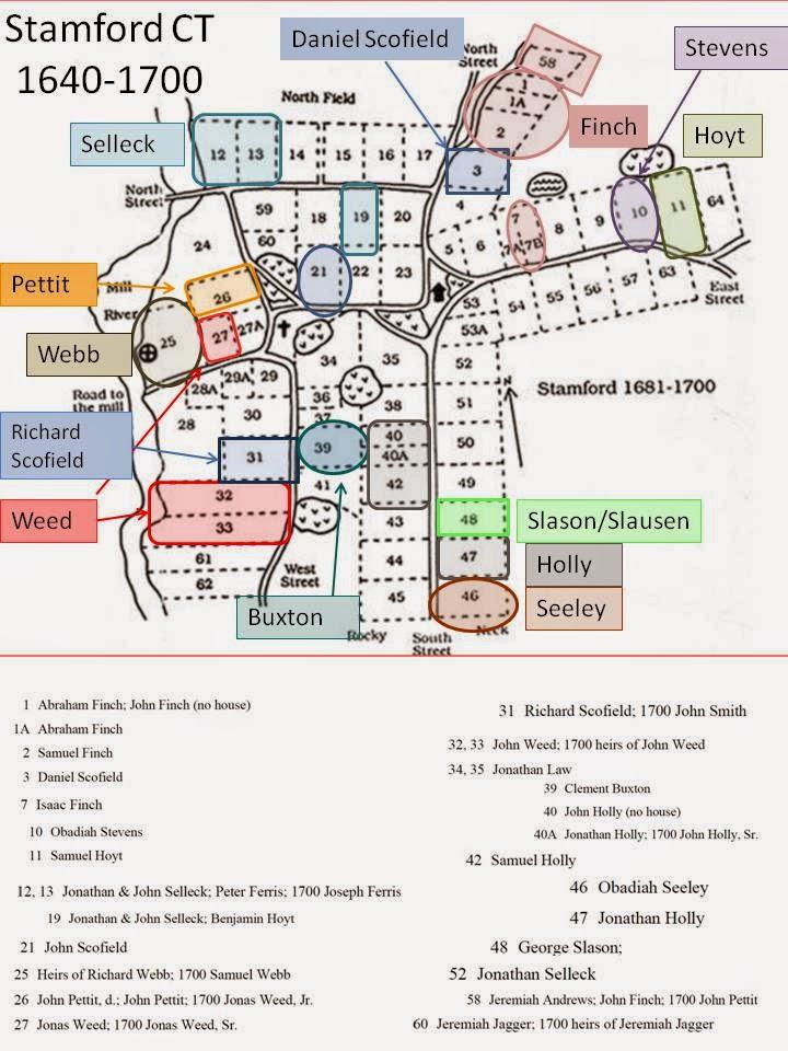 STAMFORD CT