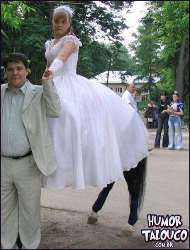 A Noiva Centauro
