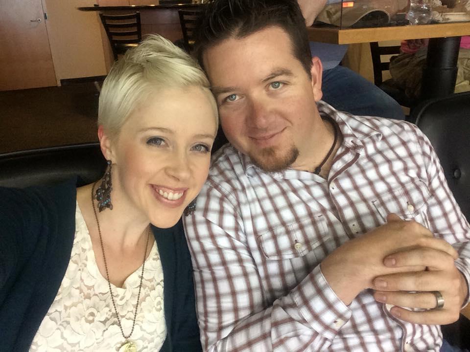 Matt & Wendy Martin