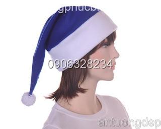may bán nón noel tại hcm