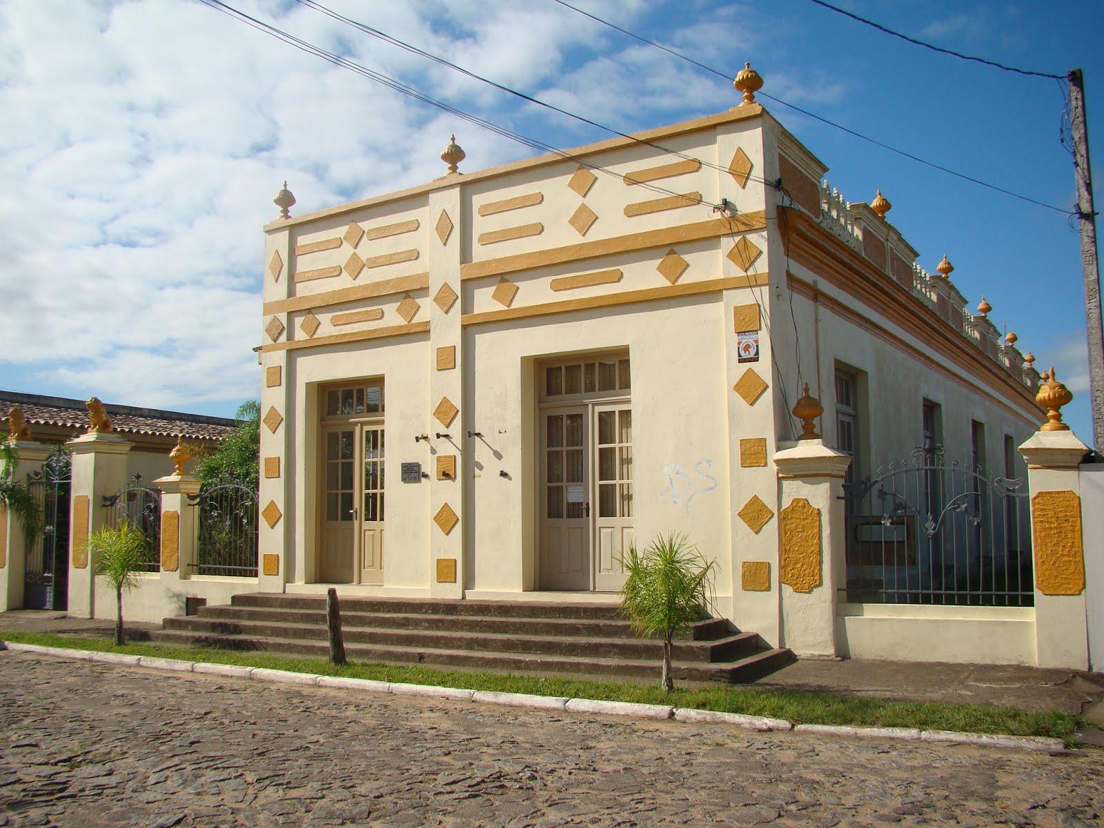 FORTE ZECA NETTO
