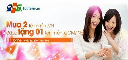 hosting - Chuyên cung cấp tên miền, hosting, máy chủ, domain củ FPT Telecom Unnamed