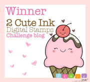 2 Cute Ink Winner