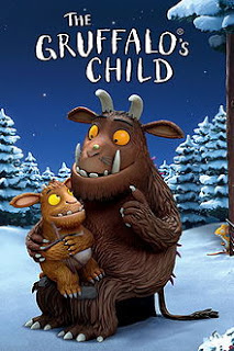 Chuyn Ca Ch Chut Nh - The Gruffalo Child