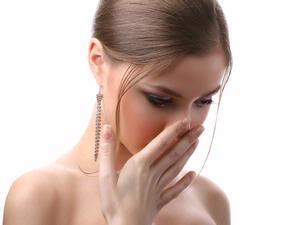 Tips Mencegah Bau Mulut