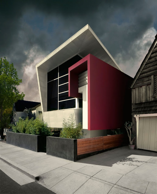 best residential architecture in california usa