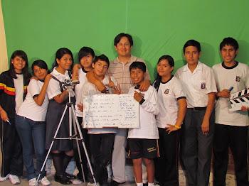 Alumnos del Taller 2011