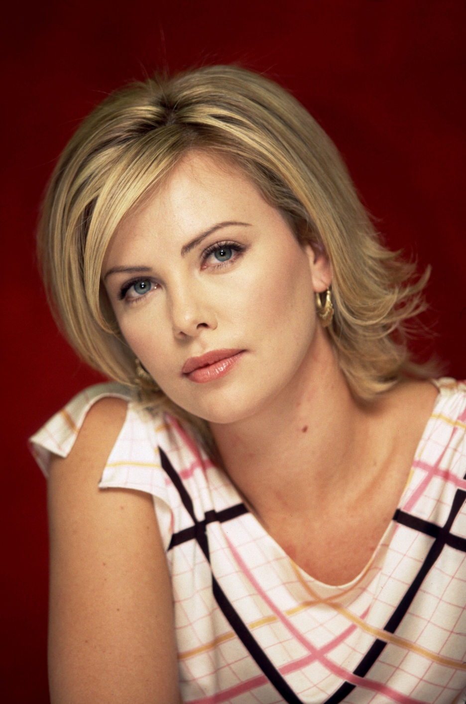 Charlize Theron Date Of Birth 7 August 1975