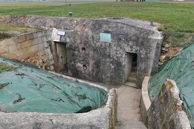 bunker - Bunker Hillman et Centre Juno Beach DCD_Hillman_+10