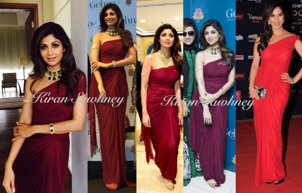 Gehna Jewellery Boutique Launch in Dubai