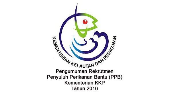 KEMENTERIAN KELAUTAN DAN PERIKANAN : TENAGA KONTRAK PENYULUH - NON PNS, INDONESIA
