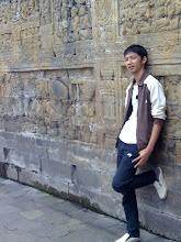 Profile Blogger - Arief Ahsan