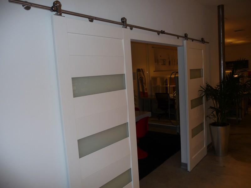 Double Sliding Doors & Italian doors | ITALdoors Blog