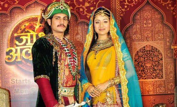 jodha akbar serial song free download