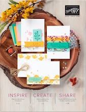 2019 - 2020 Stampin' Up! Catalogue