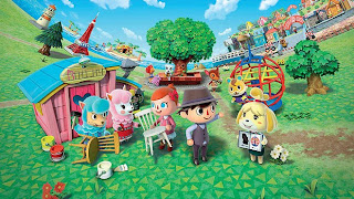 Animal Crossing: New Leaf - 10 tips for happy mayor