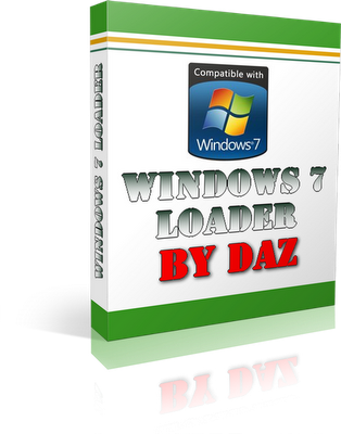 Windows+7+Loader+v2.0.6+by+Daz Windows 7 Loader v2.0.6 by Daz (x86   x64)