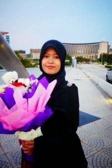 graduate  August 2013