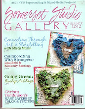 Somerset Studio Gallery Issue/Summer 2012