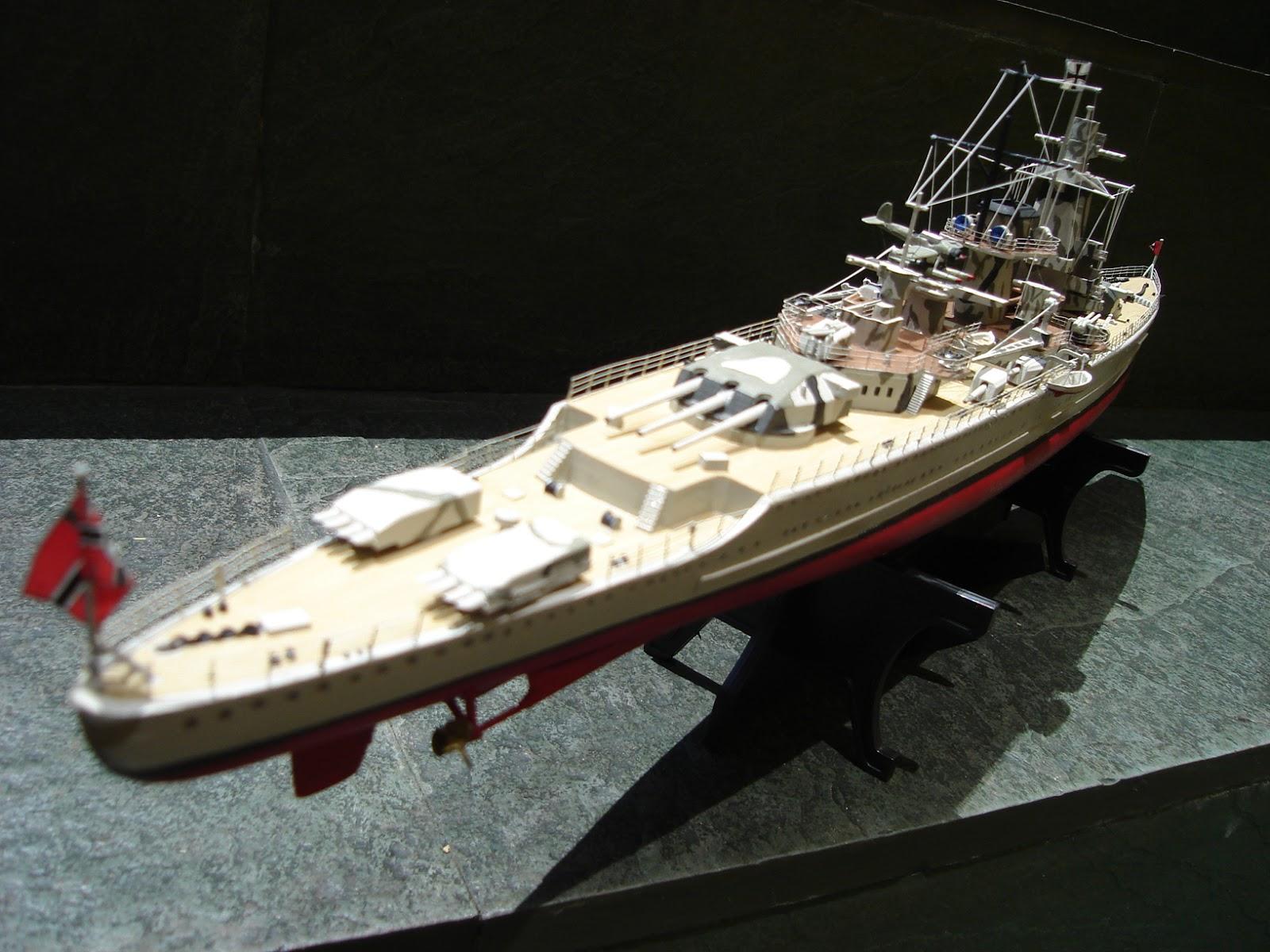 Erick Navas Modelismo Naval: DKM Graf Spee