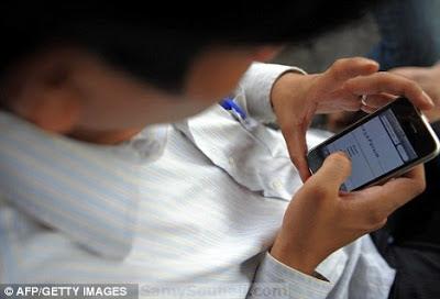 تقرير أمنى: ألعاب الهاتف قد تُعرِّض معلوماتك للقرصنة