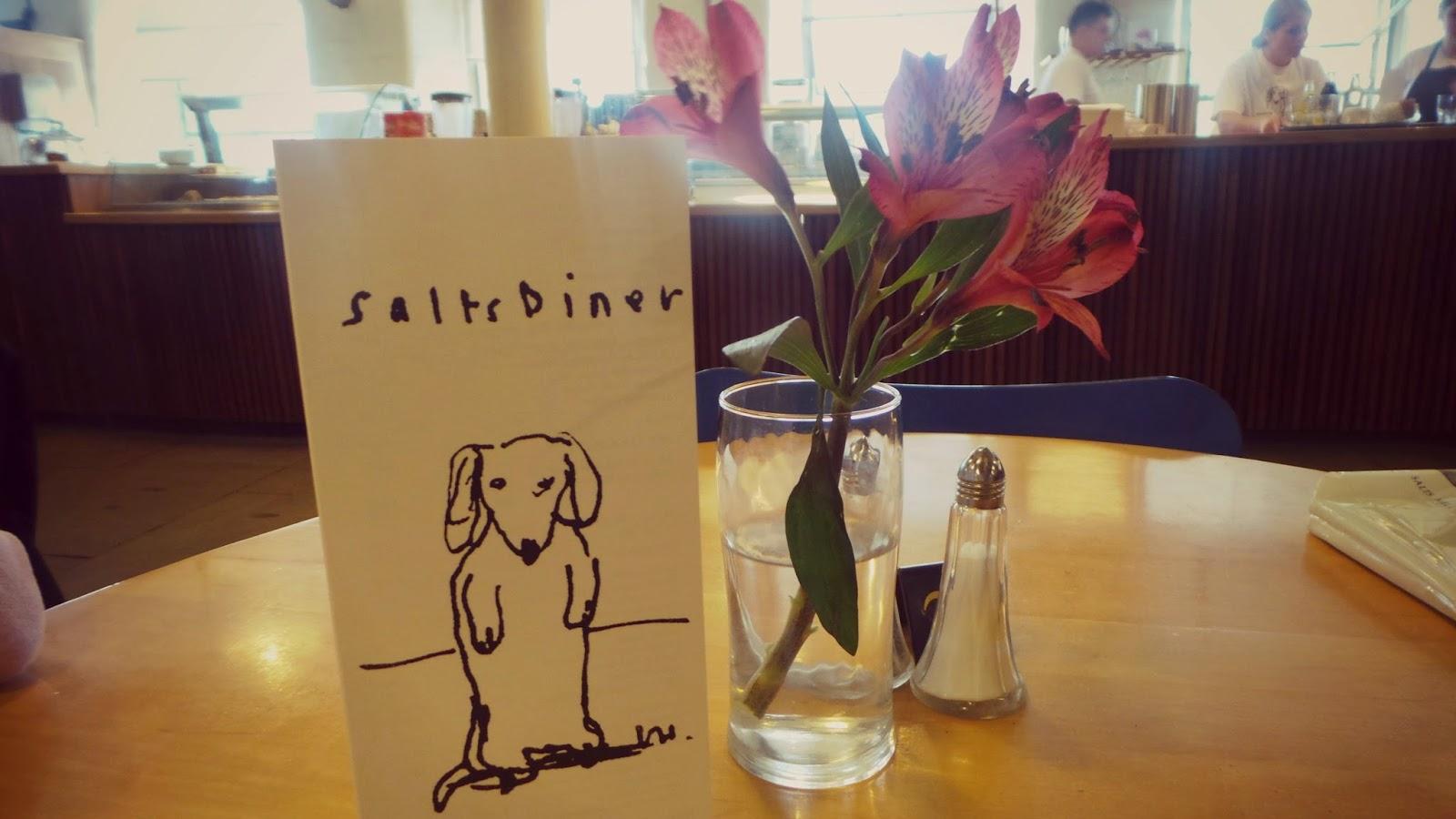 salts mill cafe david hockney