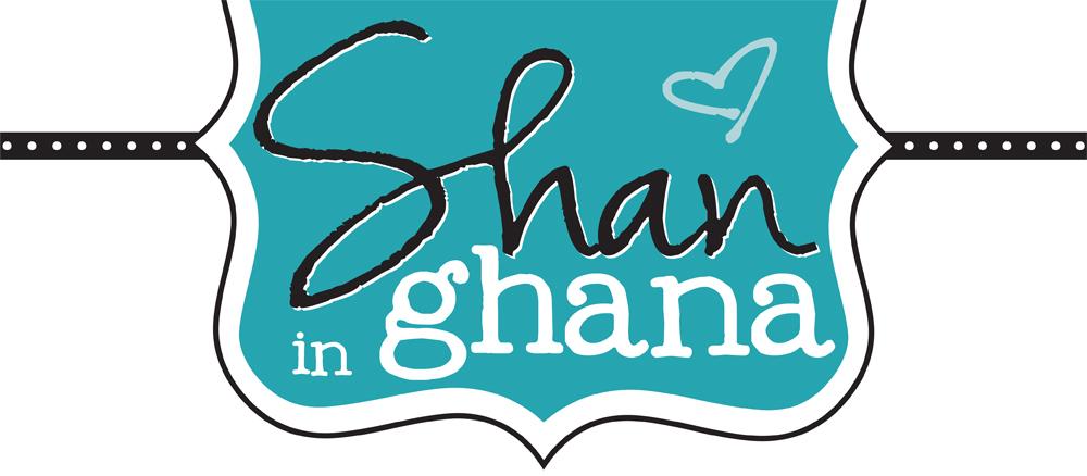 Shan In Ghana