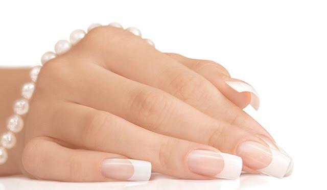 manicure-francesa