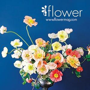 COTE DE TEXAS SPONSOR:  FLOWER MAGAZINE