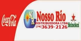 Publicidade: Nosso Rio