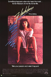 Flashdance [1983] [NTSC/DVDR] Ingles, Español Latino