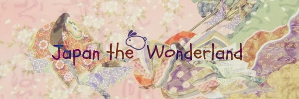 Japan the Wonderland