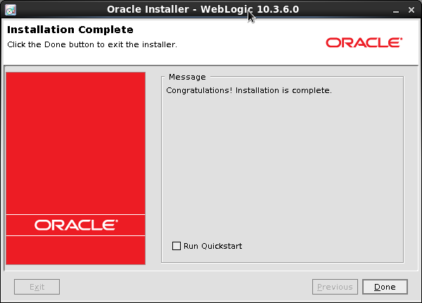 quot identity and access management quot  rajiv dewan  oracle WebLogic Administration Weblogic Console
