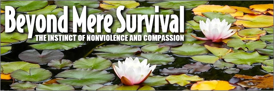 Beyond Mere Survival