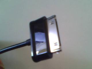 Kabel USB Data dan Charge Untuk Dell Streak 5 dan 7