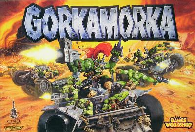 Gorkamorka