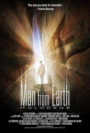 Filme O Homem da Terra - Holoceno - Legendado 2018 Torrent