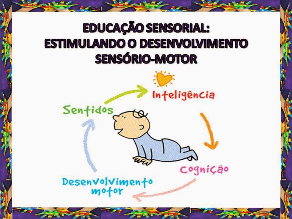 Desenvolvimento infantil na educação infantil
